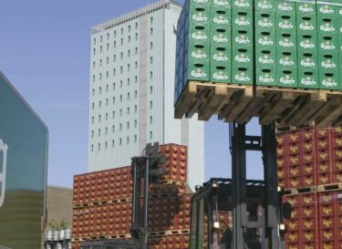 Carlsberg logistics 2 copenhagen