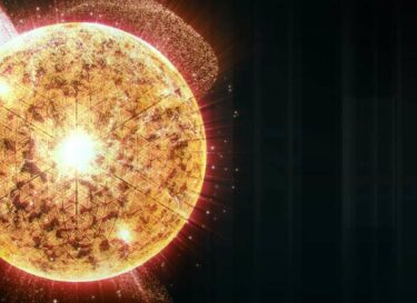 Change inc zon solar city fusie kernfusie helium waterstof adobe stock
