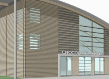 Chocolatemakers chocoladefabriek amsterdamse haven