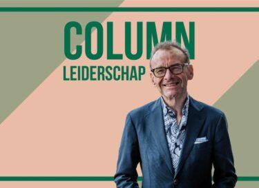 Column leiderschap paul van liempt