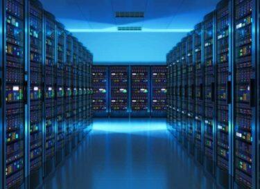 Datacentra energieverbruik restwarmte