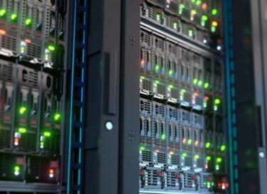 Datacentrum duurzaamheid energieverbruik