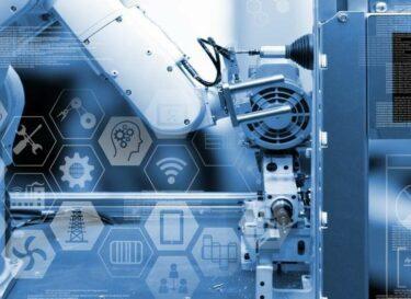 Digitalisering maakindustrie