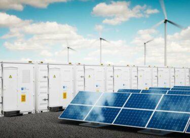Dnv gl energy storage solar pv wind turbines