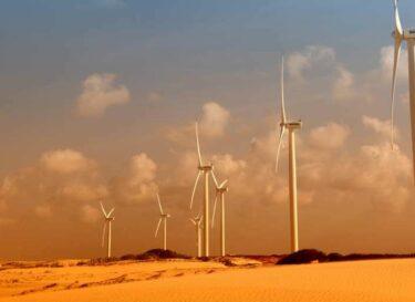 Duurzame energie afrika