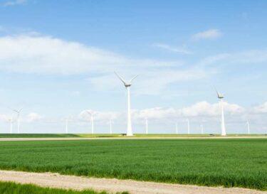 Duurzame energie energieopslag