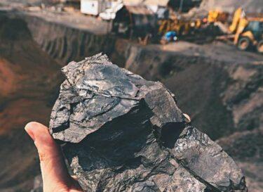 Duurzame mijnbouw