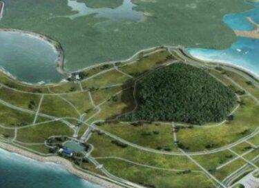 Duurzame polder royal haskoningdhv