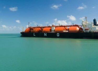 Duurzame scheepvaart