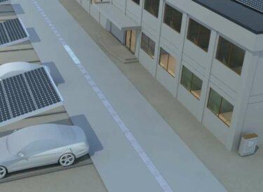 Elektrische auto zonnepanelen