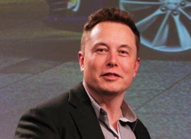 Elon musk tesla 2