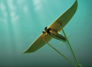 Energie vlieger