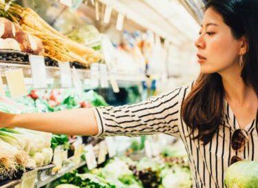 Gezond duurzaam voedsel