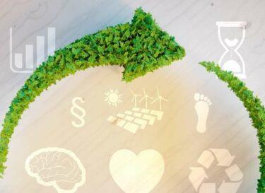 Groene financiering