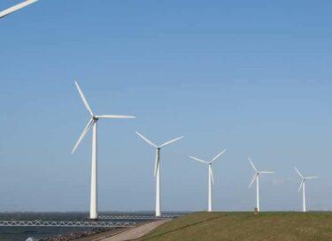 Hernieuwbare energie duurzaam