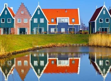 Huizen verduurzaming circulariteit nederland
