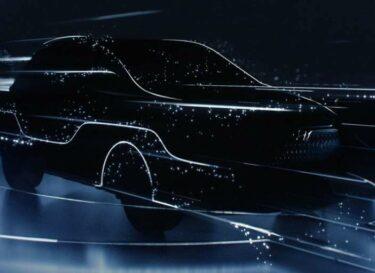 Hyundai elektrische auto