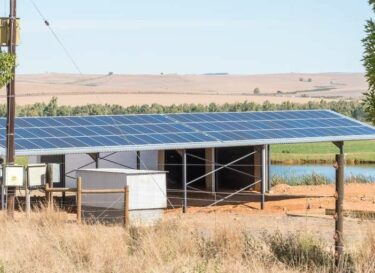 India investeert zonne energie afrika