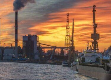 Industriegebied
