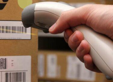 Inkless printen inktloos packaging labelling