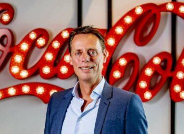 Jaap wassink coca cola european partners nederland