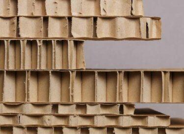 Karton verpakking