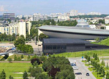 Katowice klimaattop