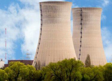 Kerncentrale in duitsland adobe stock