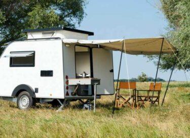 Kip caravans kip shelter offroad