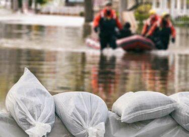 Klimaatverandering bescherming klimaatadaptatie wateroverlast hoog water