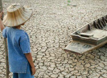 Klimaatverandering