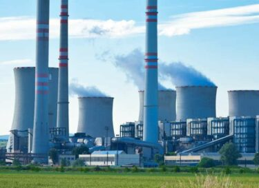 Kolen kolencentrale verduurzaming