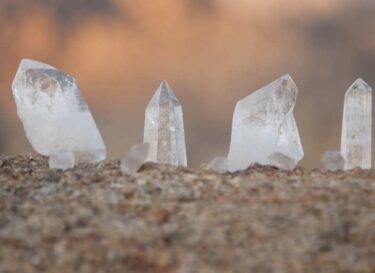 Kristal zon adobe stock