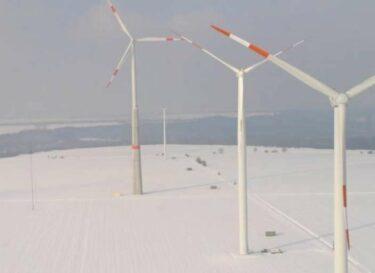 Lagerwey windenergie