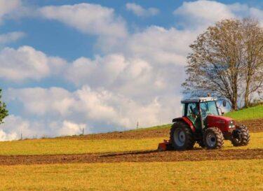 Landbouw transitie