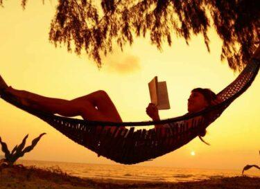 Lezen vakantie