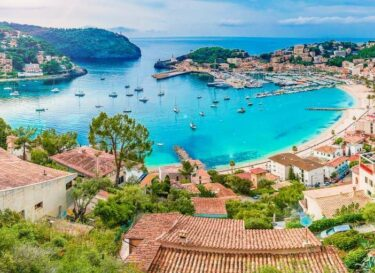 Mallorca haven change inc adobe stock