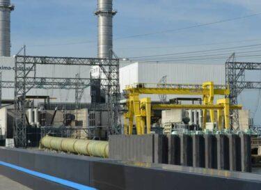 Maximacentrale power plant lelystad 2018 5