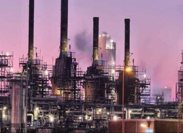 Nederland rotterdam industrie haven adobe stock
