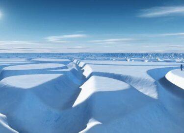 Noordpool klimaatverandering