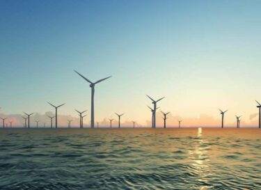Offshore wind groene waterstof adobestock