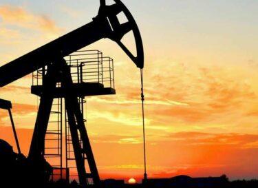 Olieproductie adobe stock