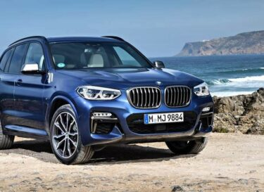 P90281724 highres the new bmw x3 m40i