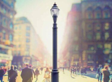Philips lighting duurzaamheid smart city