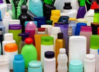 Plastic sorteren