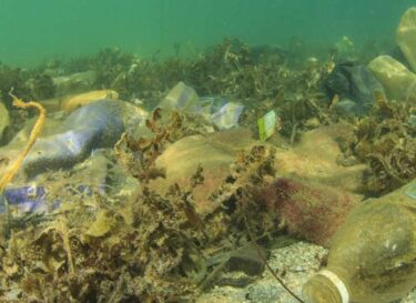 Plasticsoep vervuiling plastic vk