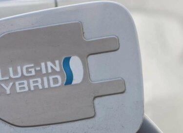 Plug in hybride vk elektrisch