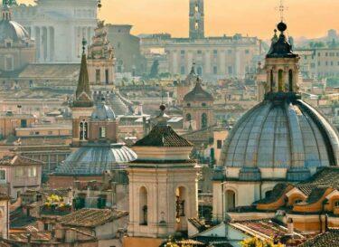 Rome verbod diesel
