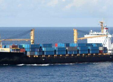 Scheepvaart verduurzaming