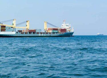 Scheepvaart waterstof adobestock